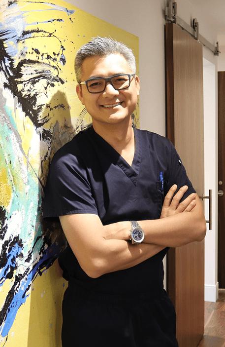 Dr. Nghia Huynh, DDS, MSc(Endo), FRCD(C)